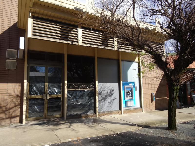 Commercial Investment, Retail or Office Space