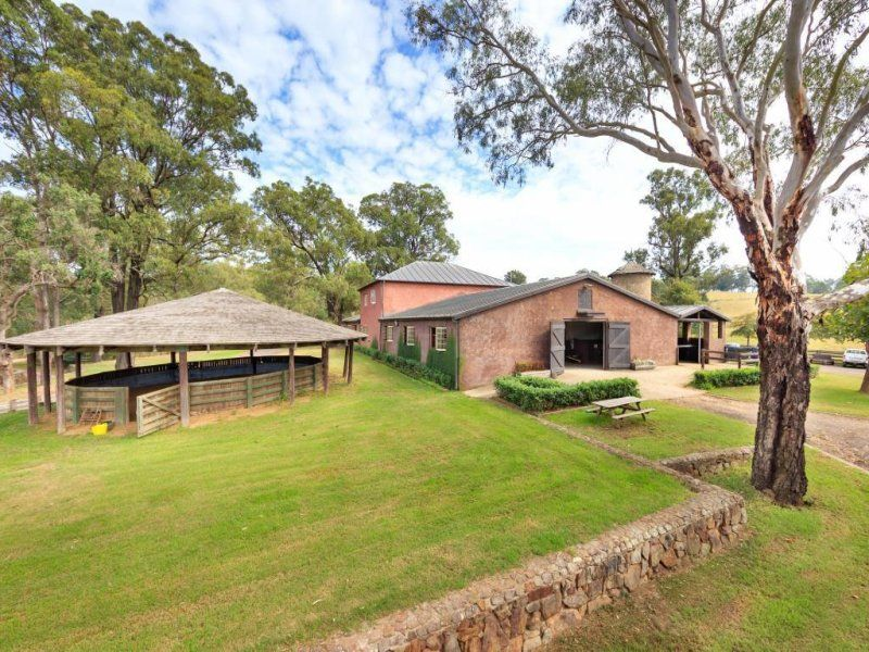Additional photo for property listing at Fernhill Estate - one of Sydney's most magnificent and iconic rural landholdings   New South Wales,2745 Austrália