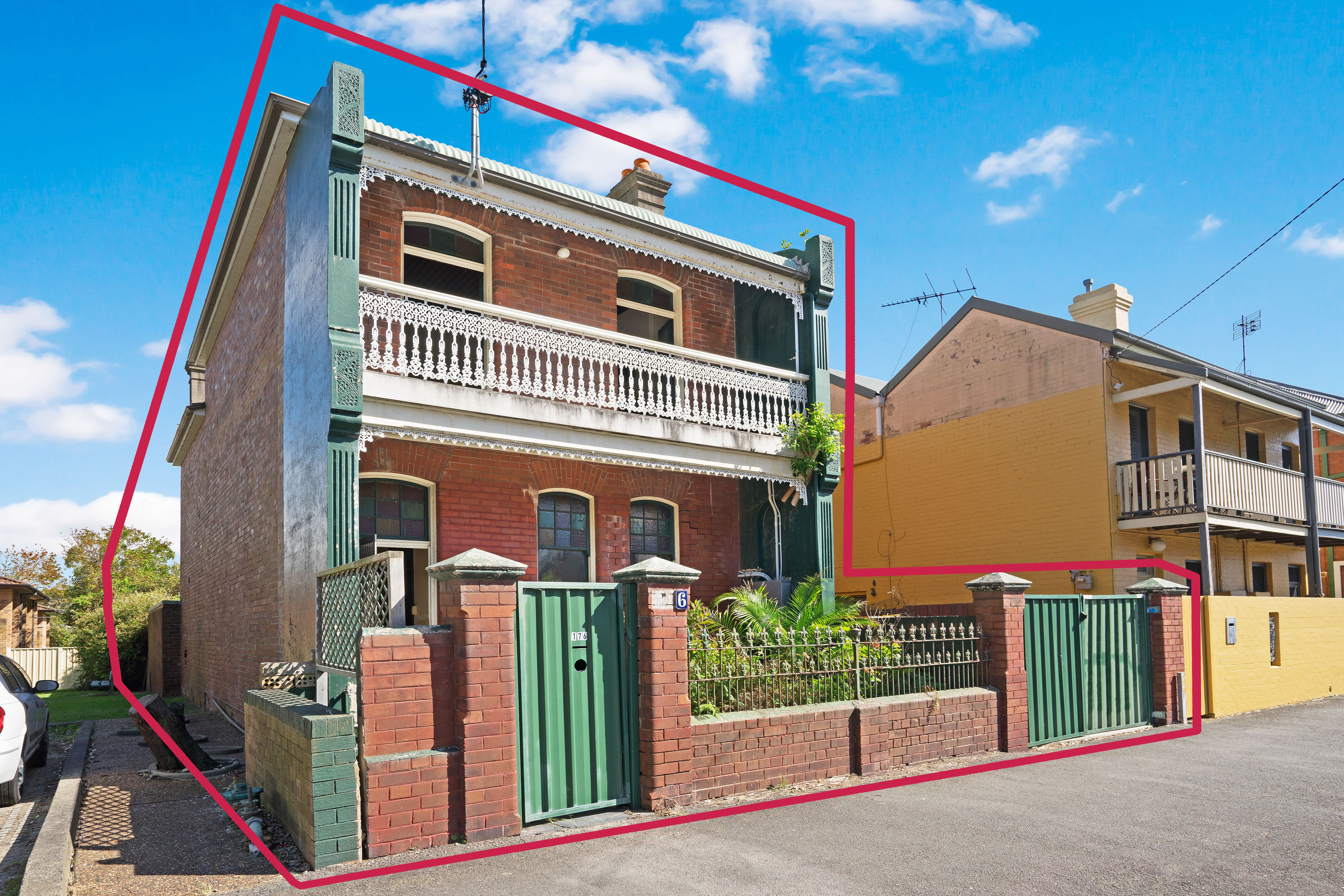 176 Darby Street, Cooks Hill