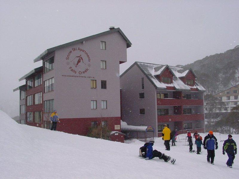 Snowski 36