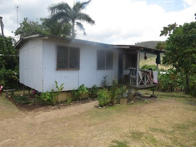 House for sale in Port Moresby Gerehu Stage 4 - SOLD