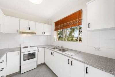 DEPOSIT TAKEN-OCEAN GLIMPSES FROM THIS BONDI APARTMENT
