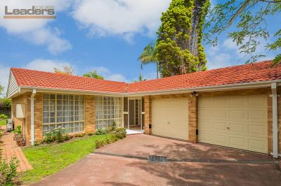 Approx. 170M2 internal, 422 M2 land size, Proper 4-bedroom home, Ready to move into !