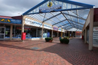 Central Location Lakes Entrance  Located in the Centrepoint Arcade in Lakes Entrance