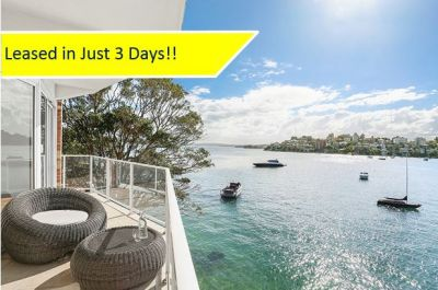 Leased for $1,250 Per Week in Just 3 Days!
