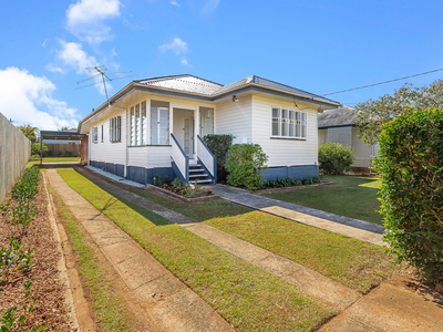 34 COLLINS ST, Woody Point
