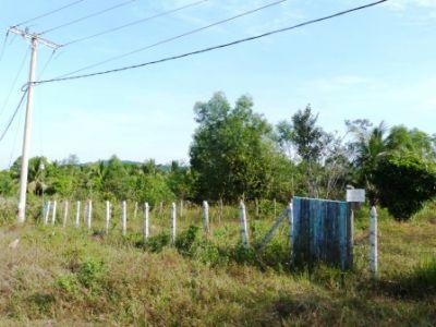 Sangkat Buon, Sihanoukville   Land for sale in Sihanoukville Sangkat Buon img 9