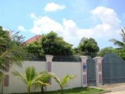 Sangkat Buon, Sihanoukville | Villa for sale in Sihanoukville Sangkat Buon img 4