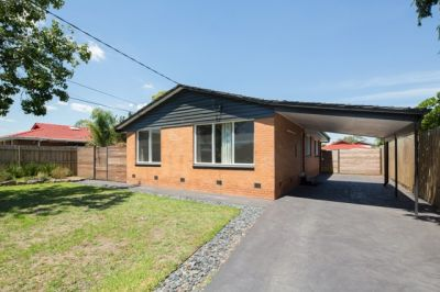 3 Bedroom Home in great location!!