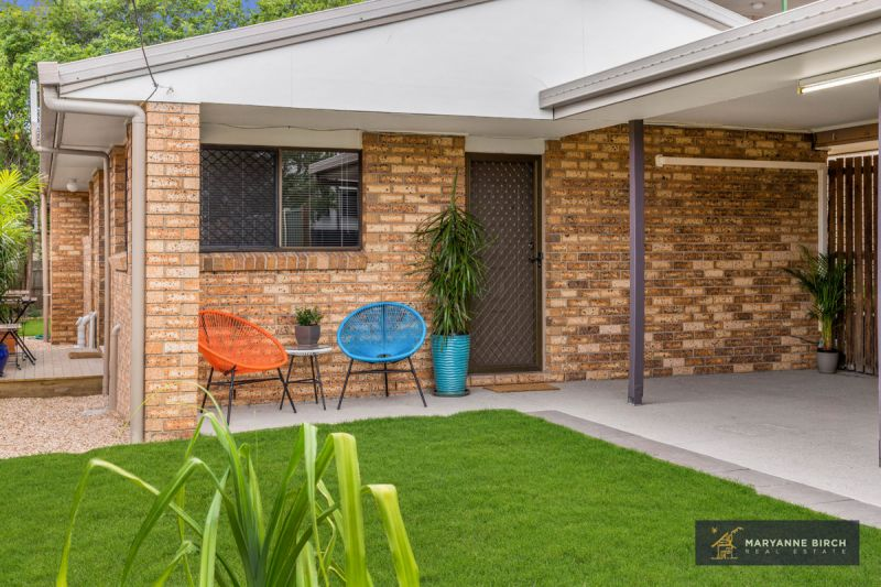 Annerley  Timeless Style in Brick and Tile! - Under Offer