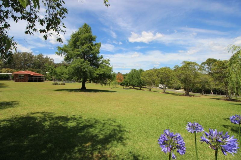 3 Bedroom House on 2.5 Acres at Logans Crossing near Kew and Laurieton