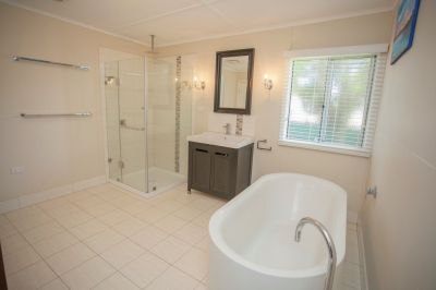 Beautifully Renovated and Perfectly Positioned