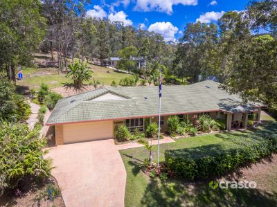 Immaculately Presented, Modernised Home with Views