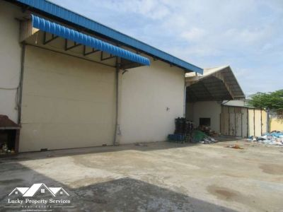 Stueng Mean chey, Phnom Penh | Warehouse for sale in Meanchey Stueng Mean chey img 3