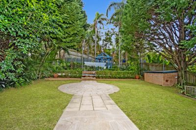 Tranquil Family Haven With A North Facing Garden Oasis