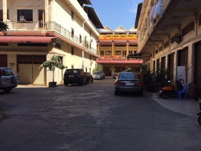 2/ , Tuol Sangke, Phnom Penh | Flat for sale in Russey Keo Tuol Sangke img 2