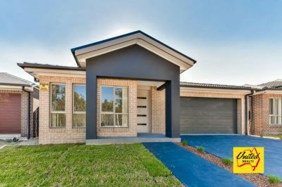 Brand New Home with Quality Inclusions Throughout