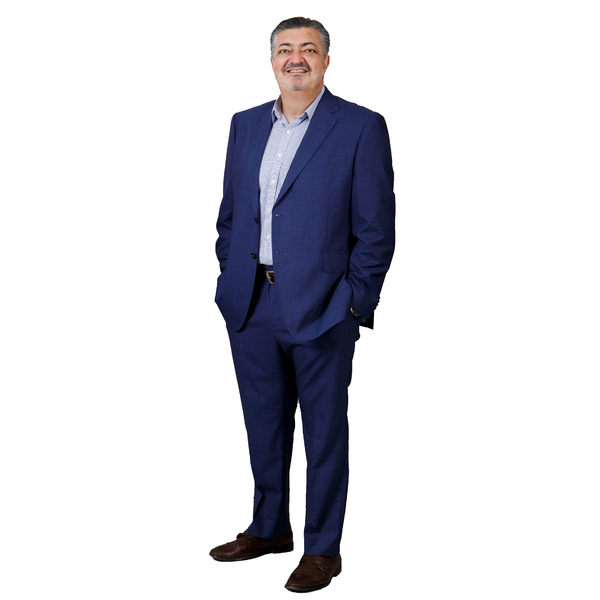 Theo Kouroulis