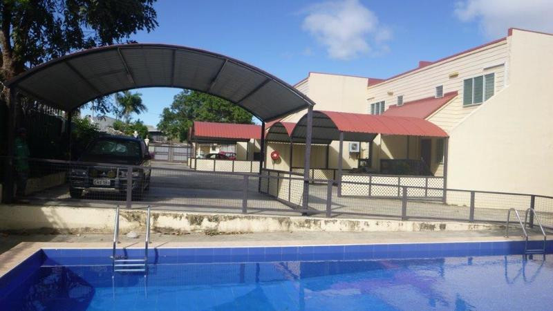 Block of Units for sale in Port Moresby Boroko - SOLD