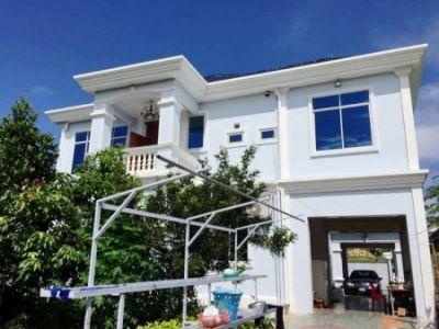 Preaek Pra, Phnom Penh | House for rent in Chbar Ampov Preaek Pra img 15
