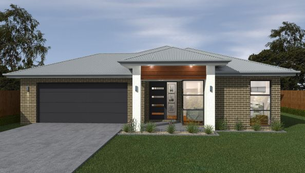 Lot 8 Burbank Crescent, Singleton