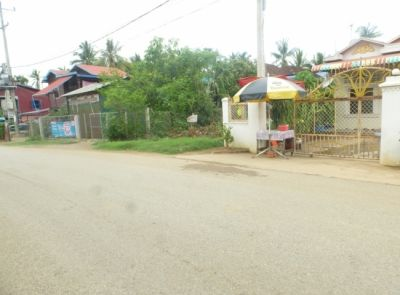 Peam Aek, Battambang | Land for sale in Aek Phnum Peam Aek img 0