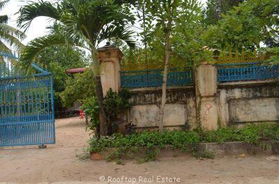 Chbar Ampov I, Phnom Penh   Land for sale in Chbar Ampov Chbar Ampov I img 0