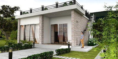 VKirirom Project, Phnom Touch, Kampong Speu | New Development for sale in Odongk Phnom Touch img 0