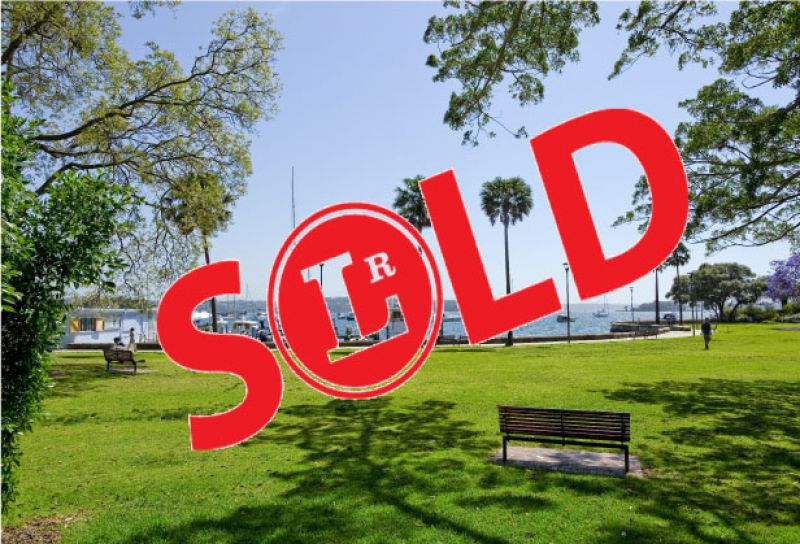 SOLD BY SIMON POLITO & VICKI LAING