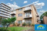 1 Bedroom Unit in Parramatta CBD. 1 minute walk to Parramatta Station & Westfields Shopping. Car Space Included