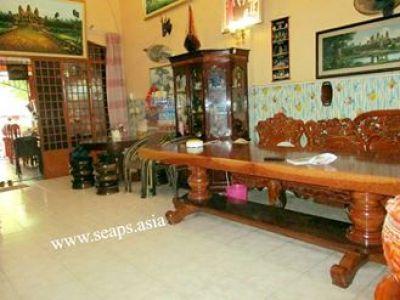 BKK 3, Phnom Penh | Condo for sale in Chamkarmon BKK 3 img 0