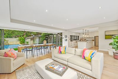 Hamptons Inspired Laidback Luxury  Meets Vaucluse Prestige