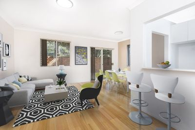 Buyers Guide $925,000 - Renovated 3 bedroom full brick townhouse