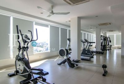 BKK 1, Phnom Penh | House for rent in Chamkarmon BKK 1 img 1