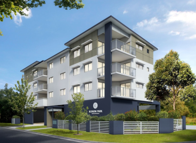 Kedron Park Apartments 9km from Brisbane