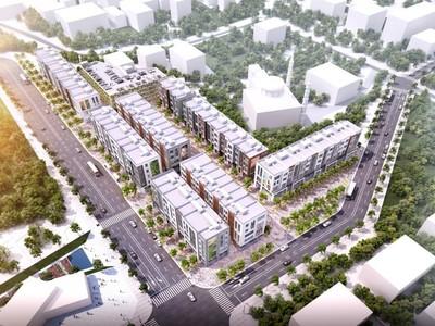 Residence 90, Srah Chak, Phnom Penh | Borey for sale in Daun Penh Srah Chak img 4