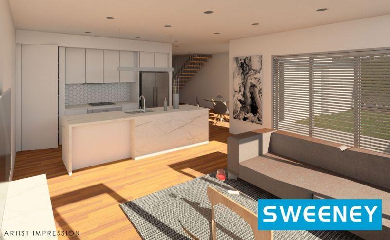 Modern & Brand New Home!