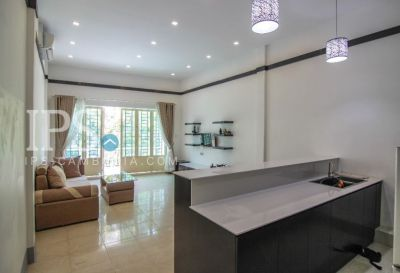 Phsar Chas, Phnom Penh | House for rent in Daun Penh Phsar Chas img 0