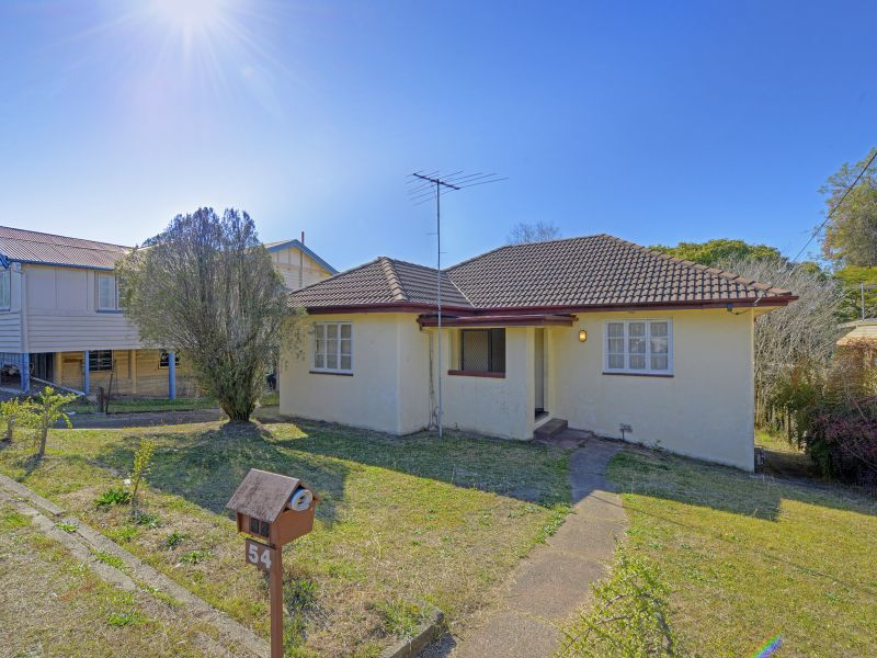 54 Edgar Street East Brisbane 4169