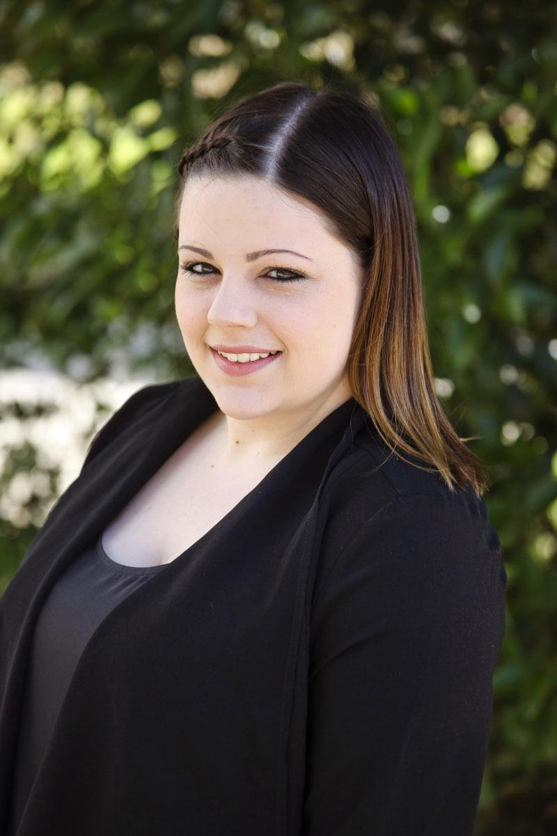 Melissa Eccleston