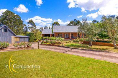 sold by karen allmark - in conjunction real estate. more acreage properties needed - buyers waiting.