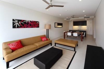 NM2008 - 3 Bedroom Penthouse - FN