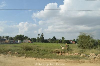 Baek Chan, Kandal | Land for sale in Angk Snuol Baek Chan img 1