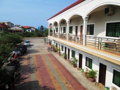 Sangkat Buon, Sihanoukville | Hotel for sale in Sihanoukville Sangkat Buon img 9