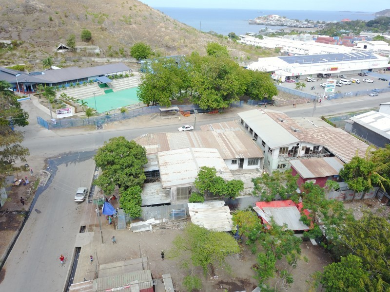 Retail for sale in Port Moresby Badili