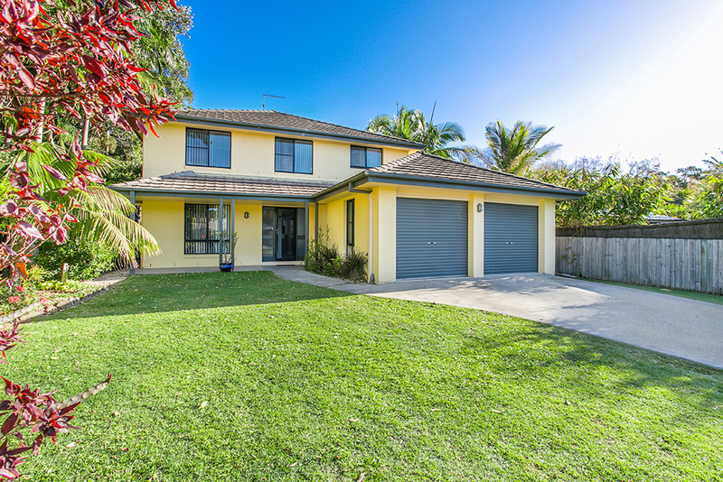 Spacious Family Home In Town Byron Bay