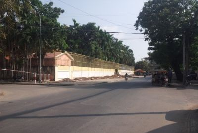 Tonle Bassac, Phnom Penh | Flat for sale in Chamkarmon Tonle Bassac img 1