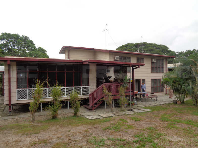 Compound for sale in Port Moresby Boroko - SOLD