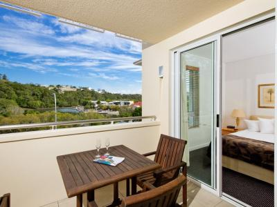 323/32 Laguna on Hastings, Hastings Street, Noosa Heads