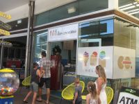 YUM GELATO - Beachside Opposite the Surf Club  COOLUM BEACH.  PRICE REDUCTION